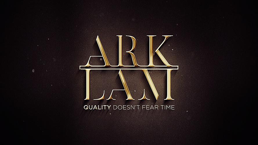 Vídeo presentación de la nueva imagen de Arklam