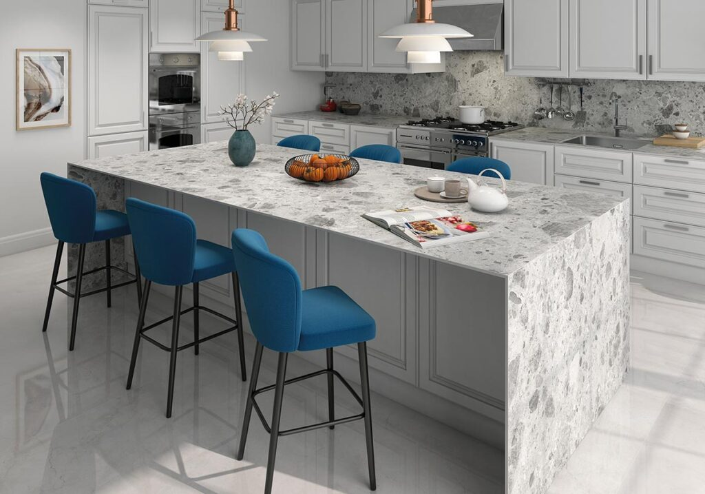 Island Kitchens 12 Ideas To Make Your Kitchen A Place To Meet Arklam